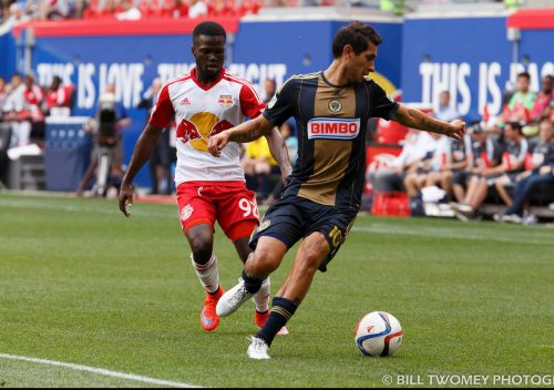 Philadelphia Union vs DC United