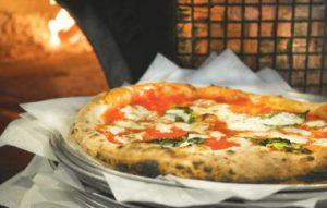 Pizza Bocca Lupo