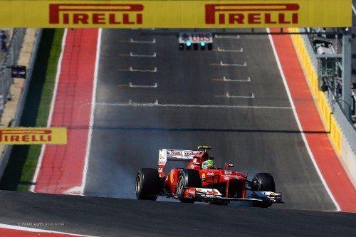 COTA Formula One