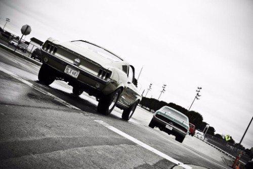 Texas Motor Speedway Drag