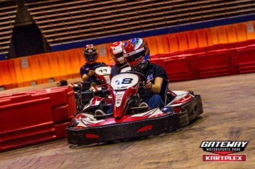 Gateway VIP Karting Experience