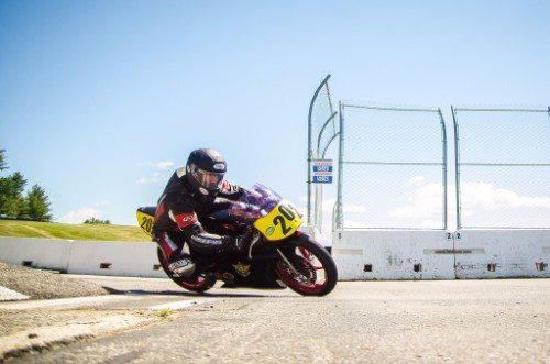 New Hampshire Motorcycle Week