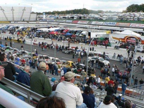 Martinsville Speedway Ultimate
