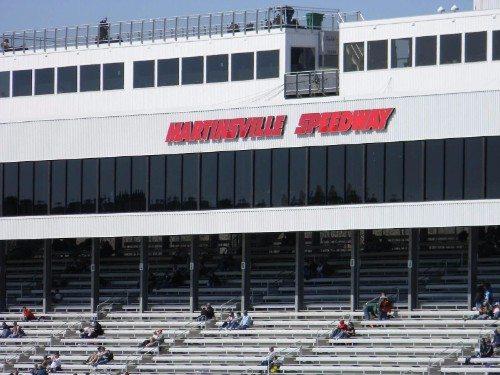 Martinsville Speedway Presidential