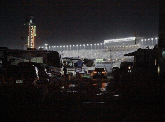 Daytona International Speedway Race