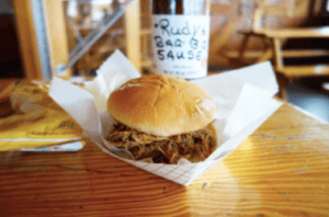 Rudy's Country Store and Barbecue