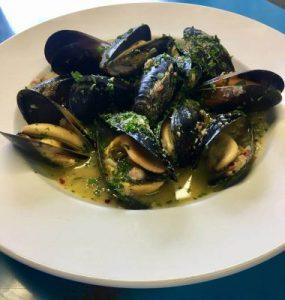 Fishwife Seafood Restaurant