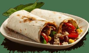 King's Burrito