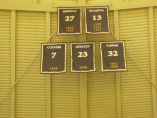 Purdue All American Banners
