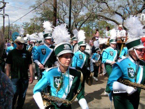 Tulane Band