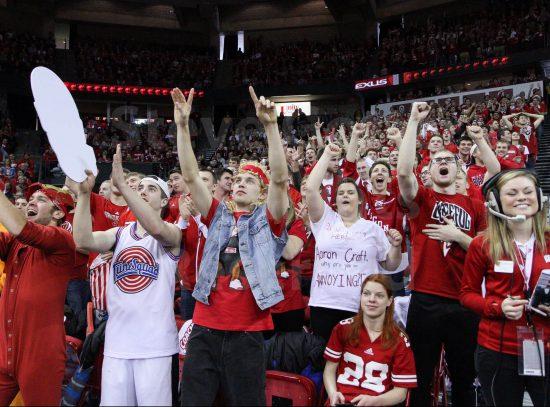 Rutgers Scarlet Knights basketball