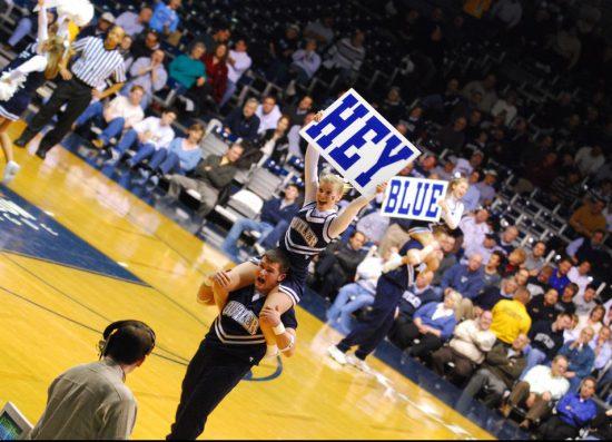 Butler Bulldogs basketball