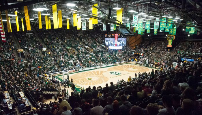 Moby Arena