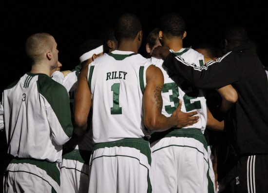EMU Eagles basketball