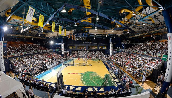 FIU Arena