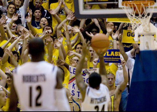Kent State basketball