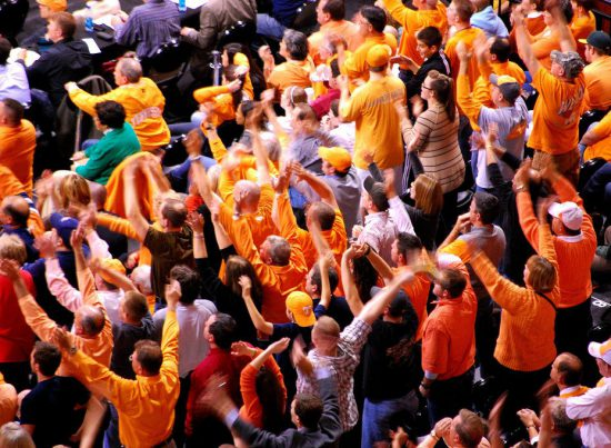 Tennessee Volunteers basketball