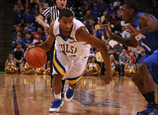 Tulsa Golden Hurricanes basketball