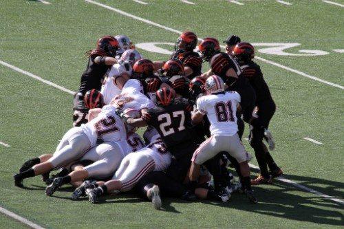 Brown Bears vs Princeton
