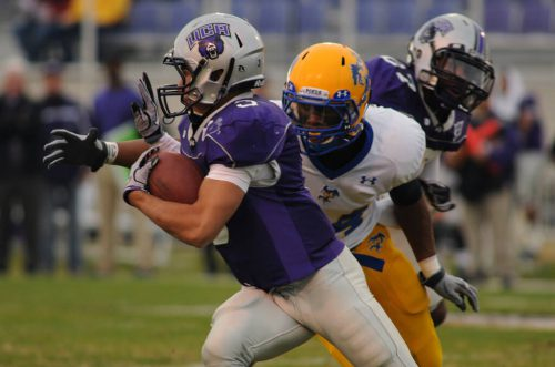 McNeese State Cowboys vs Central Arkansas Bears Red Beans and Rice Bowl
