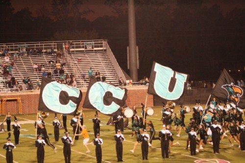 CCU Chanticleers
