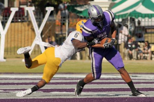 Central Arkansas Bears vs McNeese State Cowboys Red Beans and Rice Bowl