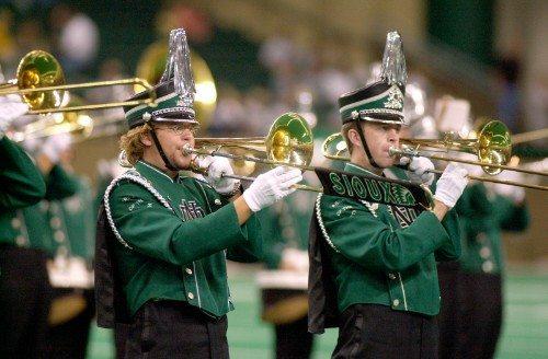 North Dakota Band