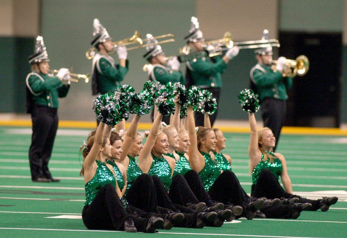North Dakota Dancers
