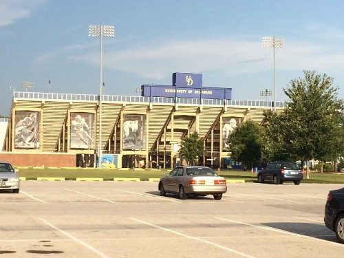 Delaware Stadium