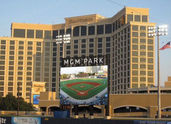 MGM Park