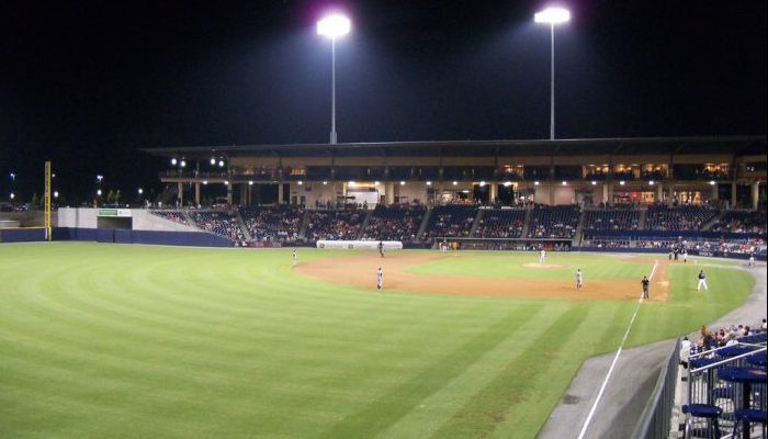 Coolray Field