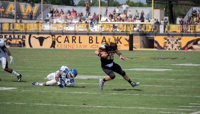 Kennesaw State Owls Fifth Third Bank Stadium