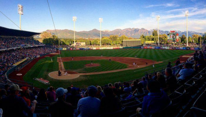 Smiths Ballpark