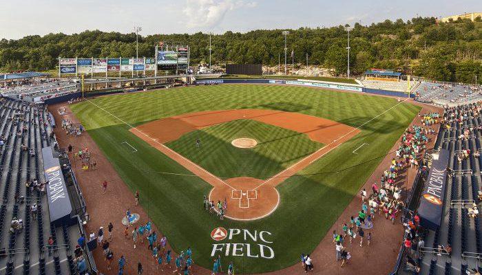 PNC Field