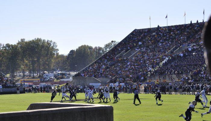 Jack Spinks Stadium