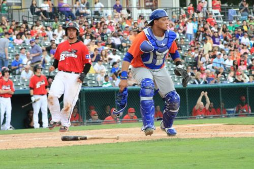 Midland RockHounds Frisco RoughRiders baseball