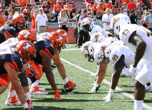Murray State vs UT martin