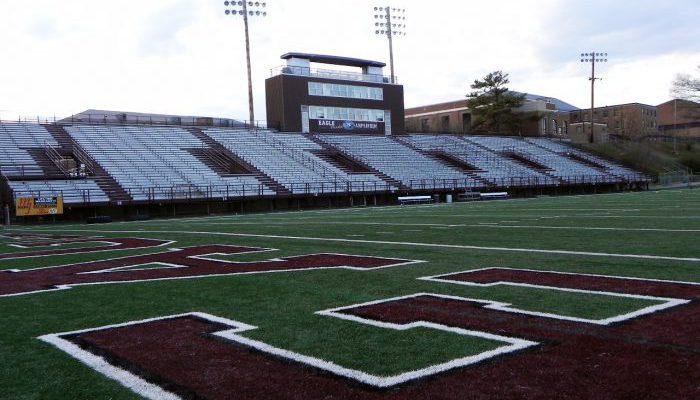 OKelly Riddick Stadium