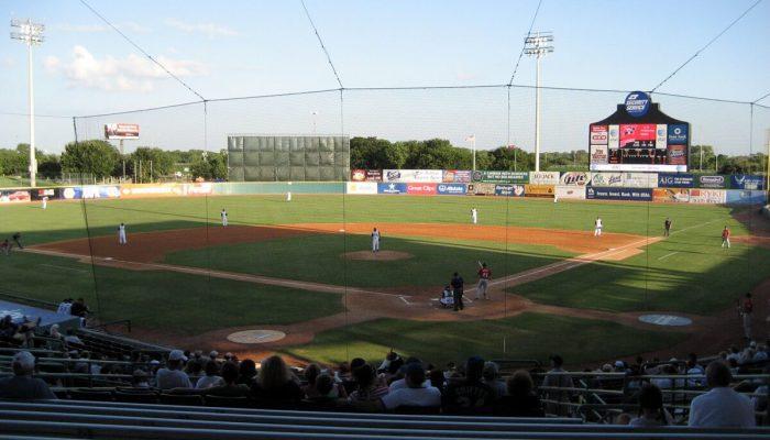 San Antonio Missions Nelson W Wolff Municipal Stadium