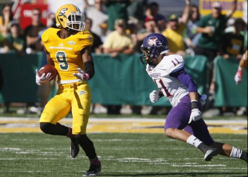 Southeastern Louisiana vs Northwestern State