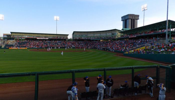 Hammons Field