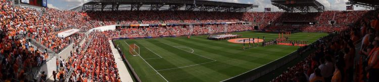BBVA Compass Stadium
