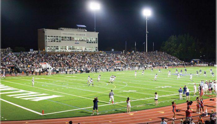 Villanova Stadium