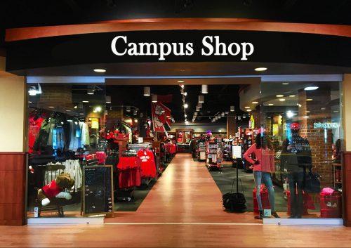 GWU Bulldogs store