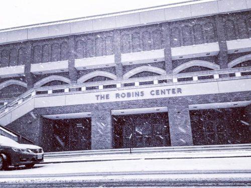 Robins Center