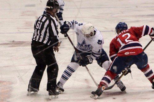 Rochester Americans vs Toronto Marlies
