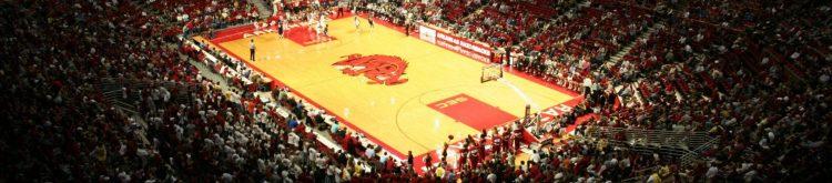Arkansas Razorbacks Bud Walton Arena