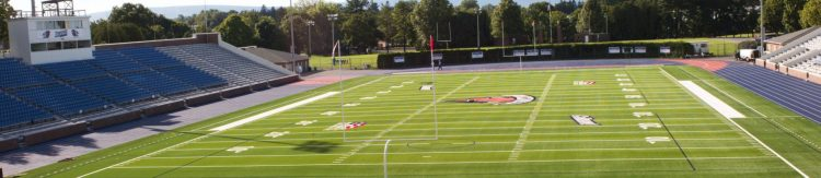 Bucknell Bisons football