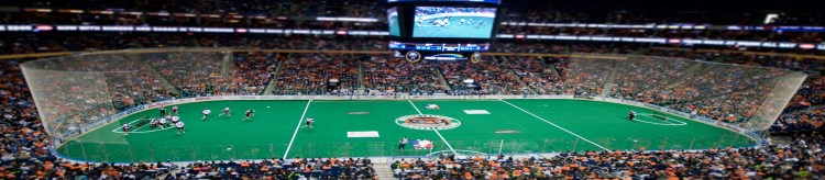 Buffalo Bandits KeyBank Center
