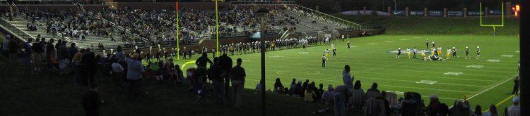 Butler Bowl